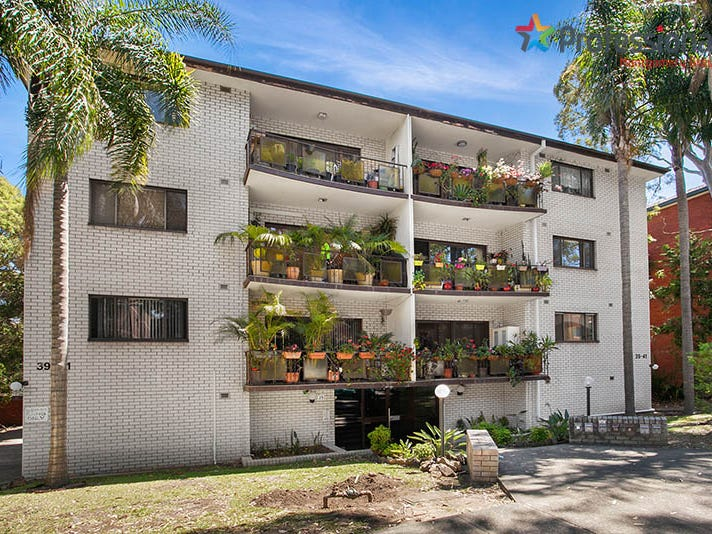 6/39 Illawarra Street, Allawah, NSW 2218