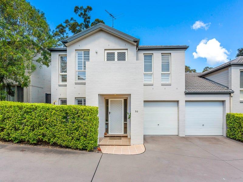 50 Eucalyptus Court, Picnic Point, NSW 2213