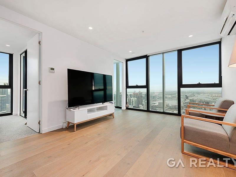 6806/462 Elizabeth Street, Melbourne, Vic 3000