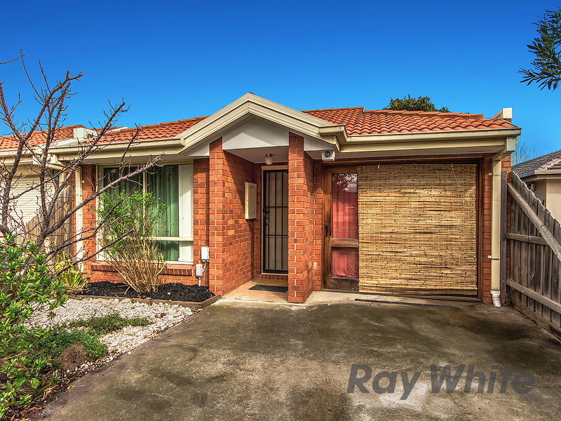 2/11 Indwe Street, West Footscray, Vic 3012