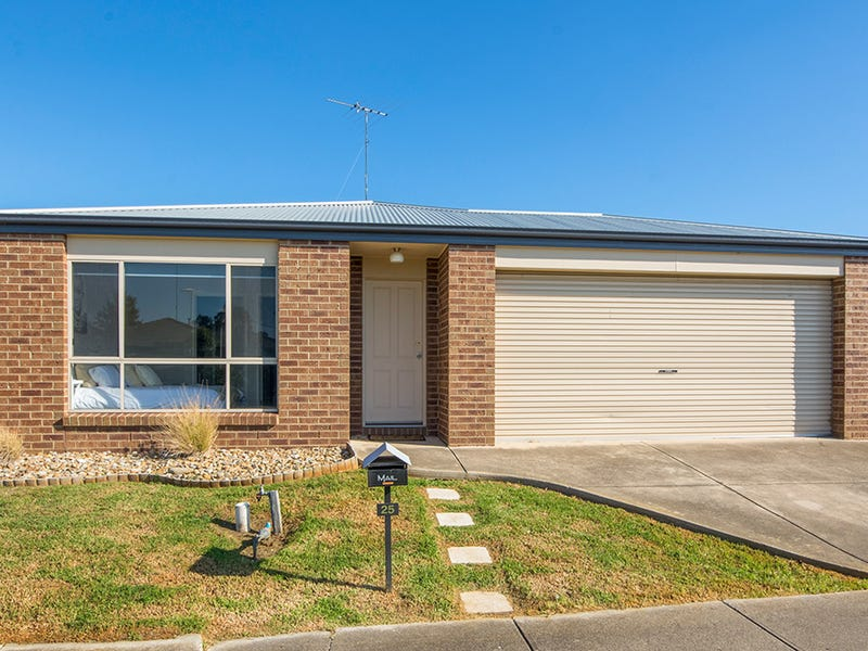25 Bellagio Court, Whittington, Vic 3219