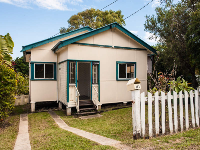 163 Scarborough Road, Redcliffe, Qld 4020