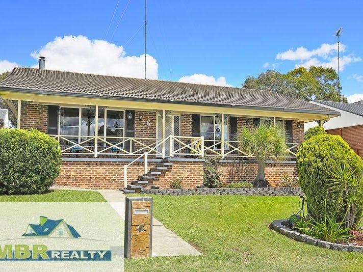 27 Nungeroo Avenue, Jamisontown, NSW 2750