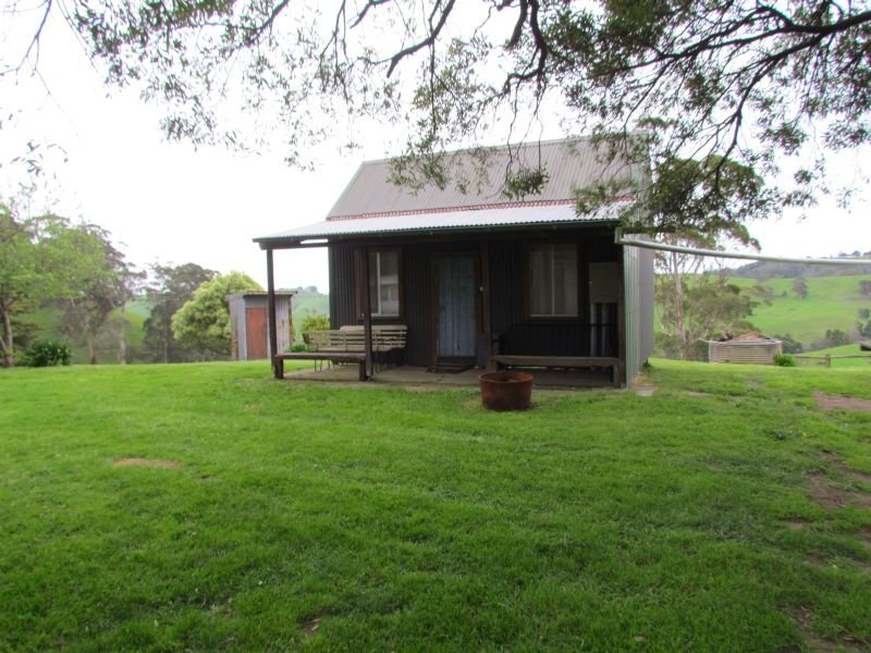 LOT 3 FERNDALE ROAD, Ferndale, Vic 3821