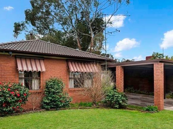 92 Crusoe Road, Kangaroo Flat, Vic 3555