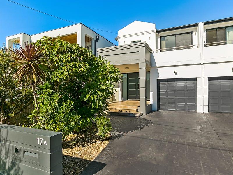 17A Toyer Avenue, Sans Souci, NSW 2219