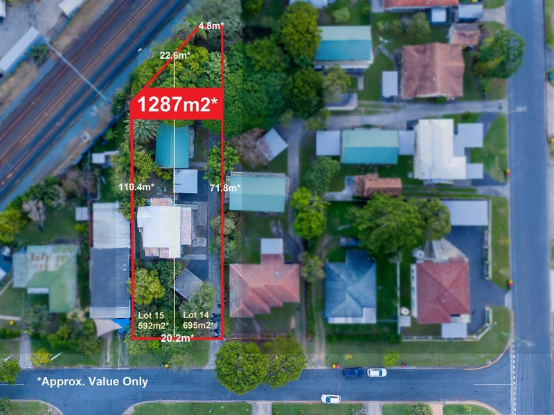 15 Clinton Street, Coopers Plains, Qld 4108