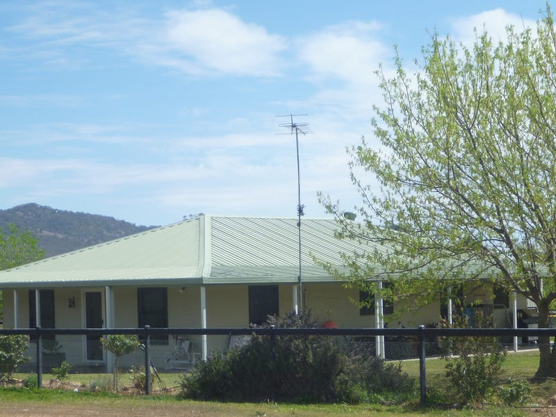 Lintona 315 Taylors Lane, Quipolly, NSW 2343