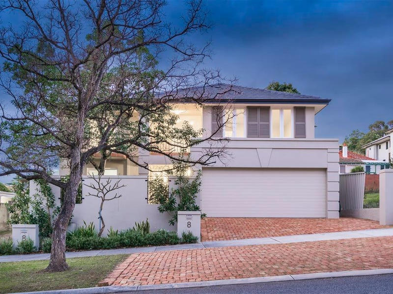 8 Glyde St, South Perth