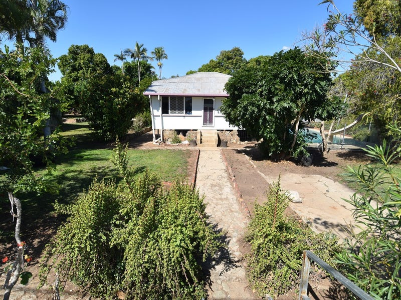 5 SHOW STREET, Richmond Hill, Qld 4820