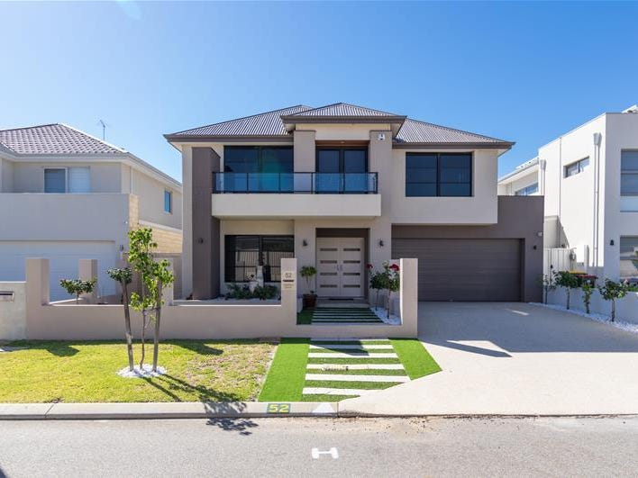 52  cassino Drive, Stirling