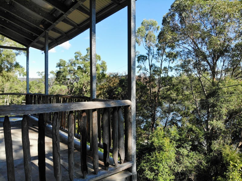 5612 Wisemans Ferry Rd, Gunderman, NSW 2775