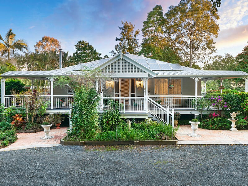 286 Old Toorbul Point Road, Caboolture, Qld 4510