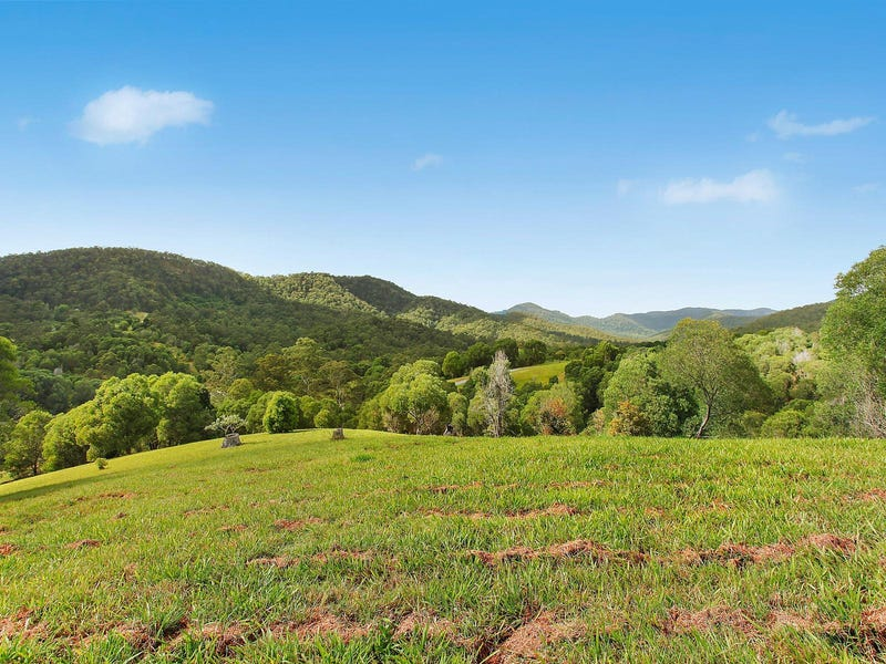 Lot 7 545 Austinville Road, Austinville, Qld 4213
