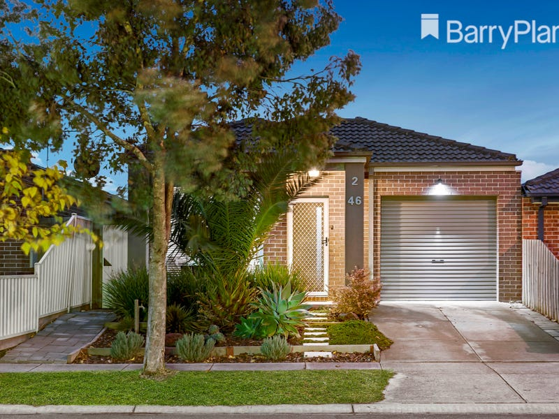 2/46 Westmeadows Lane, Truganina, Vic 3029