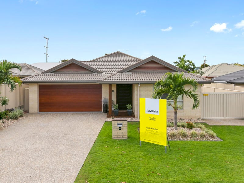6 Harding Close, Manly West, Qld 4179