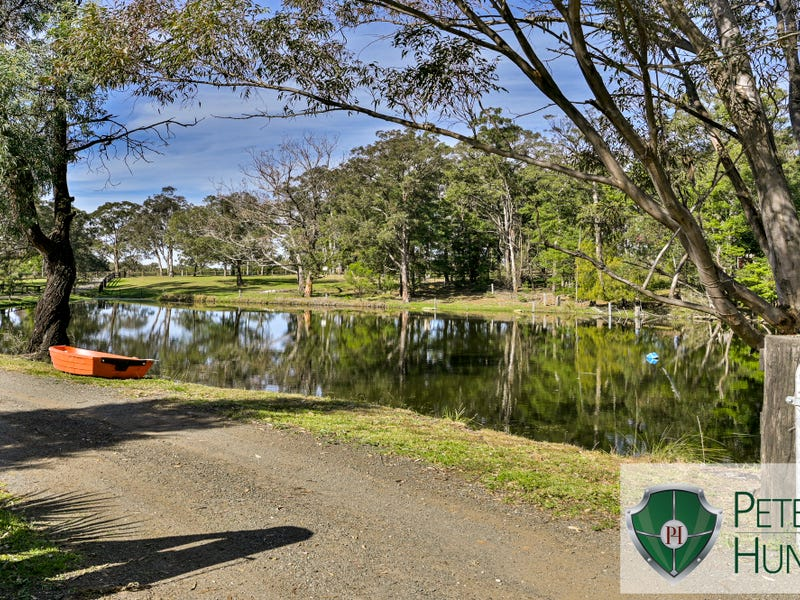 100 Fergusson Road, Lakesland, NSW 2572