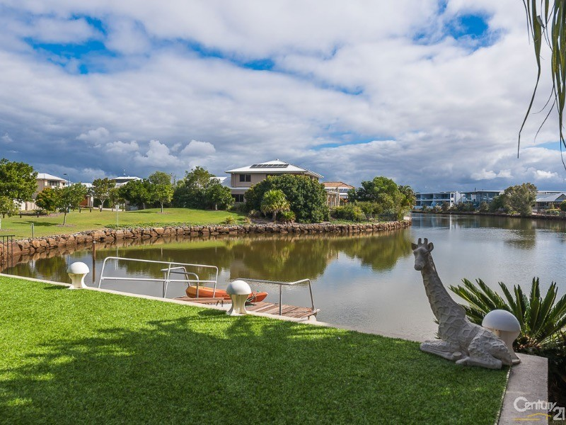 23 Seahorse Drive, Twin Waters, Qld 4564