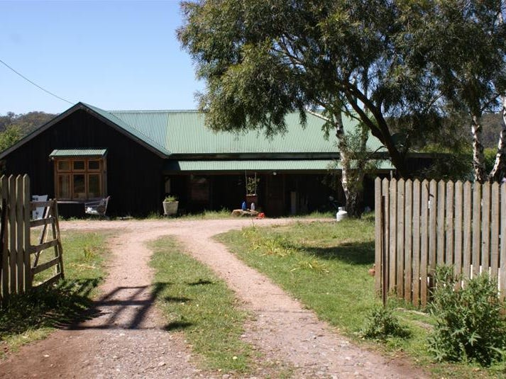 465 River Road, Deloraine