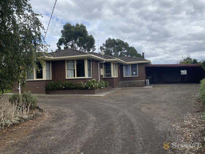 860 Irrewillipe Road, Barongarook West, Vic 3249