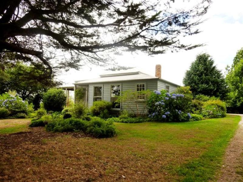 409 Old Paradise Road, Paradise, Tas 7306
