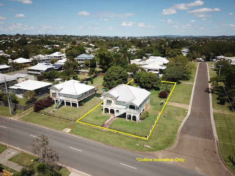 22 North Station Road, North Booval, Qld 4304