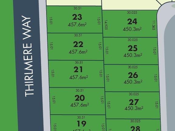 Lot 22 Belford Park, Tahmoor, NSW 2573