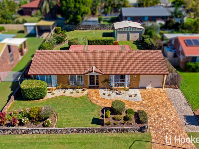28 Albicore Drive, Thornlands, Qld 4164
