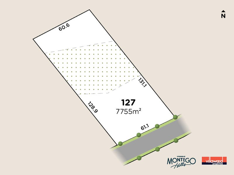 Lot 127 Homestead Crescent, Montego Hills, Kingsholme, Qld 4208