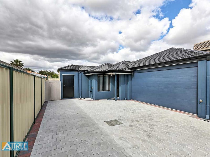 236A Spencer Road, Thornlie, WA 6108