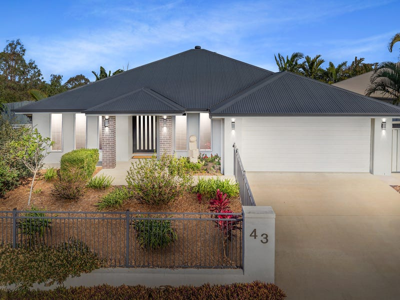 43 Clearwater Crescent, Murrumba Downs, Qld 4503