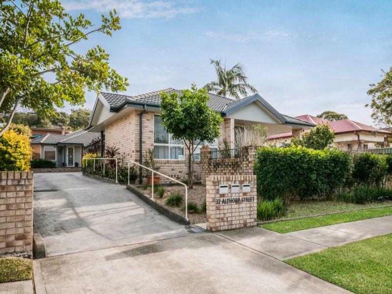 1/32 Althorp Street, East Gosford, NSW 2250