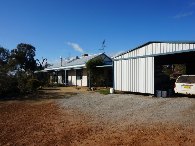 679A Hillcroft Road, Brookton, WA 6306
