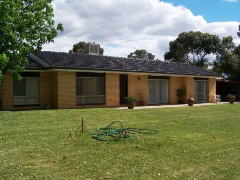 . Farm 520, Coleambally, NSW 2707