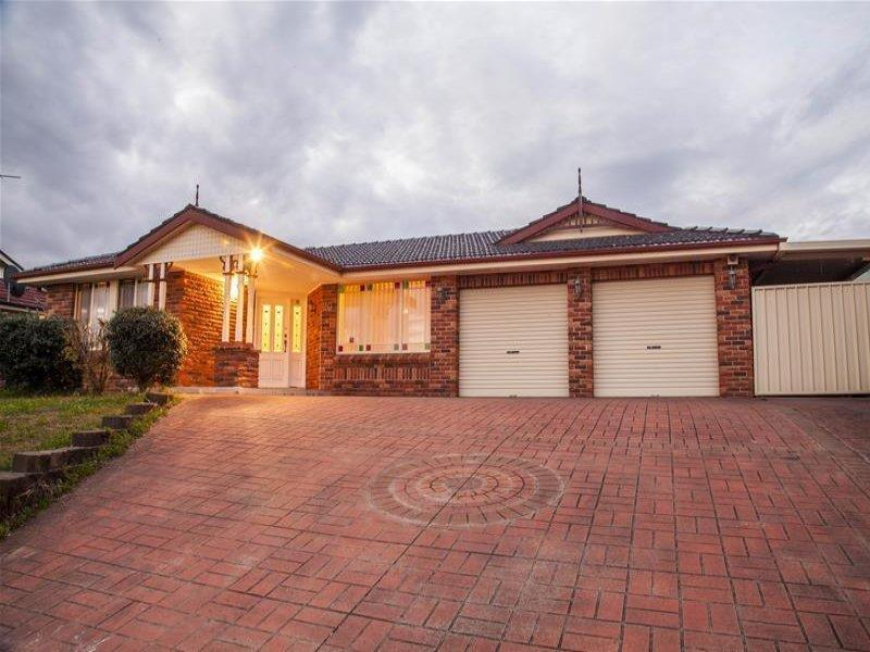 20 Lindeman Crescent, Green Valley, NSW 2168