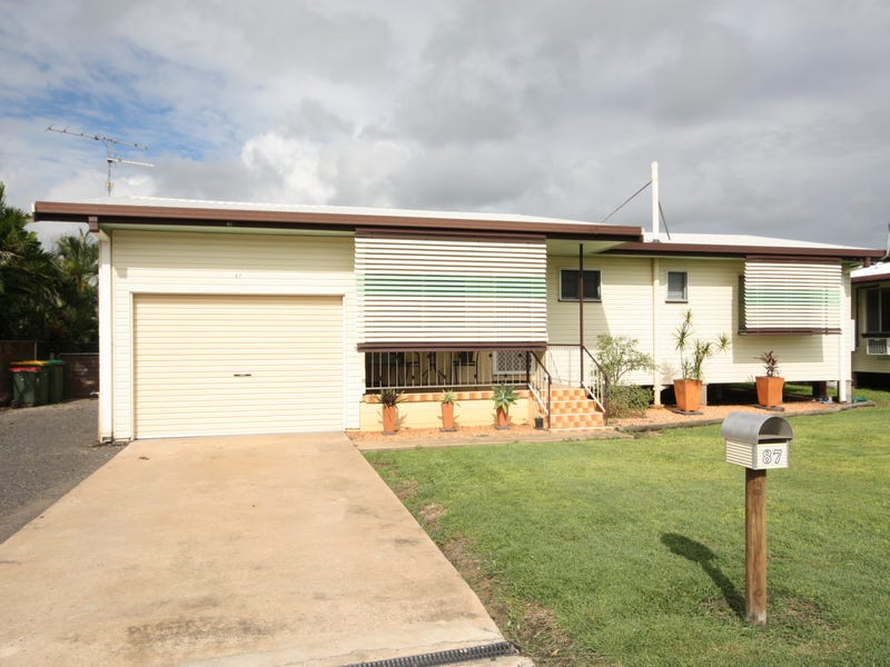 87 Fourteenth Avenue, Home Hill, Qld 4806