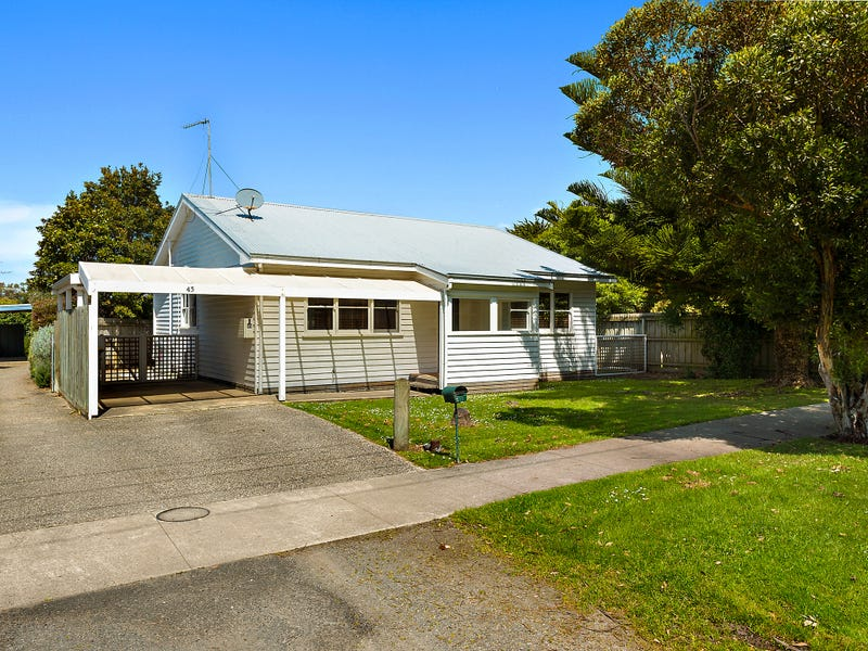 1/45 Montrose Avenue, Apollo Bay, Vic 3233
