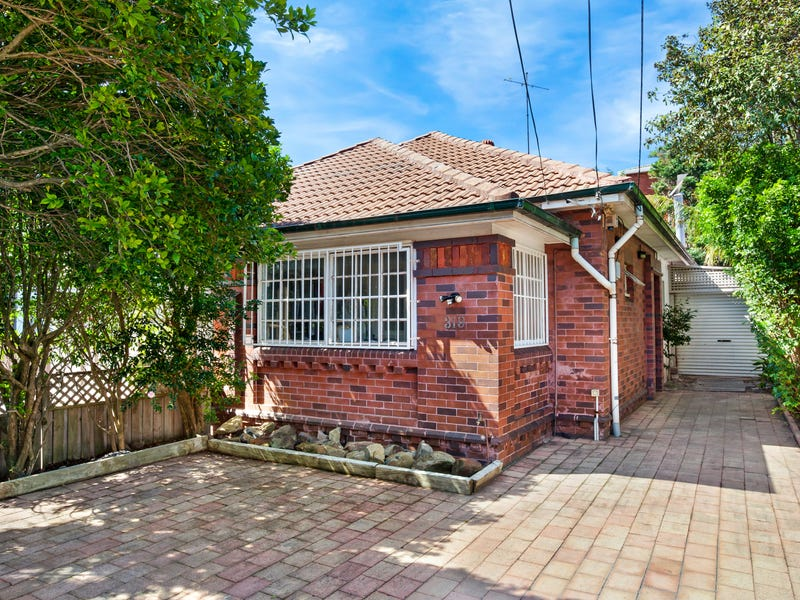 319 Military Road, Vaucluse, NSW 2030