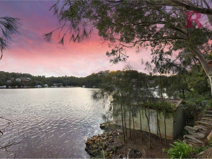 6a Maroopna Road, Yowie Bay, NSW 2228