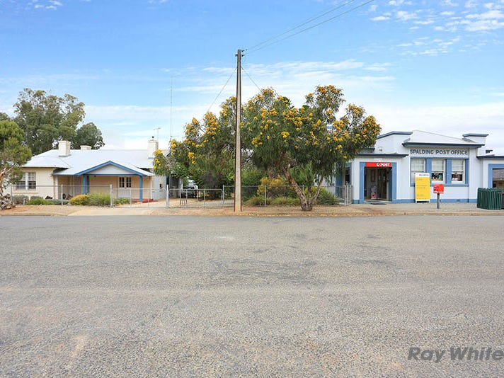 37 Government Road, Spalding, SA 5454