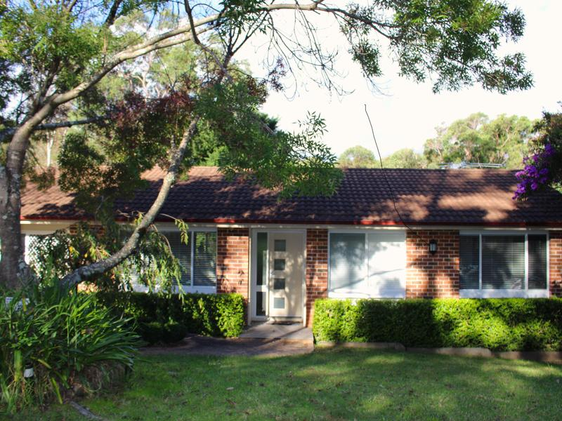 22 Parer Street, Springwood, NSW 2777