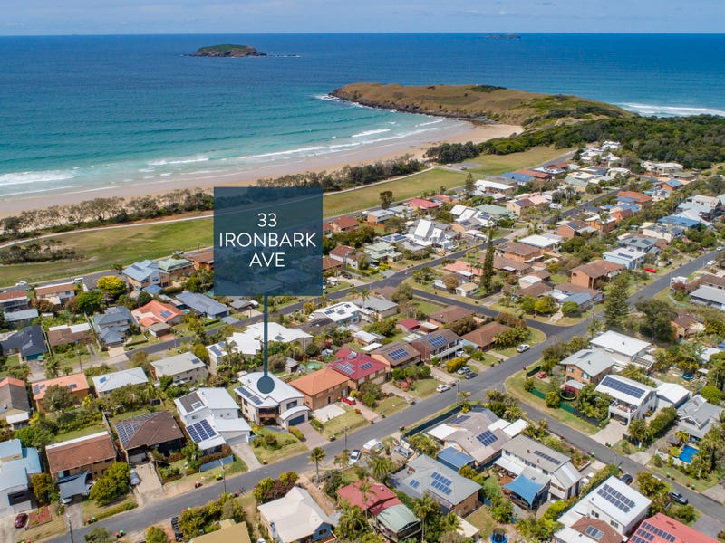 33 Ironbark Avenue, Sandy Beach, NSW 2456