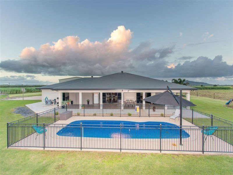 93 Oakenden School Road, Oakenden, Qld 4741