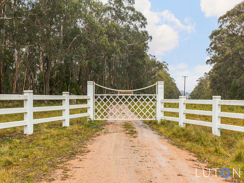 600 Harolds Cross Road, Harolds Cross, NSW 2622