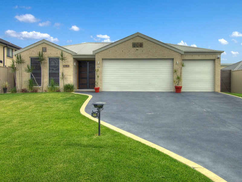 Address available on request, Meroo Meadow, NSW 2540