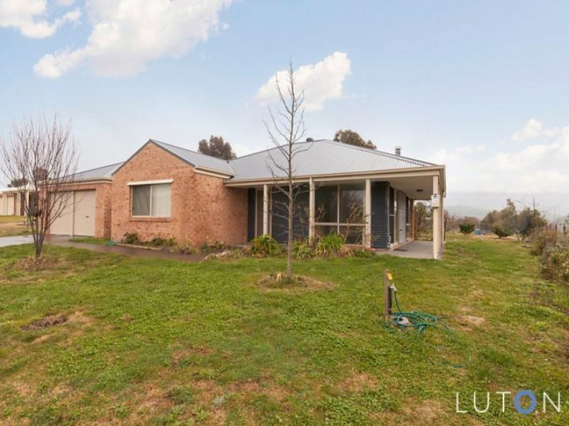 73 Jim Bradley Crescent, Uriarra Village, ACT 2611