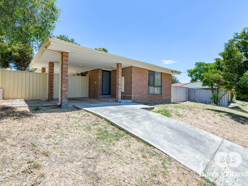 12 Craven Court, Withers, WA 6230