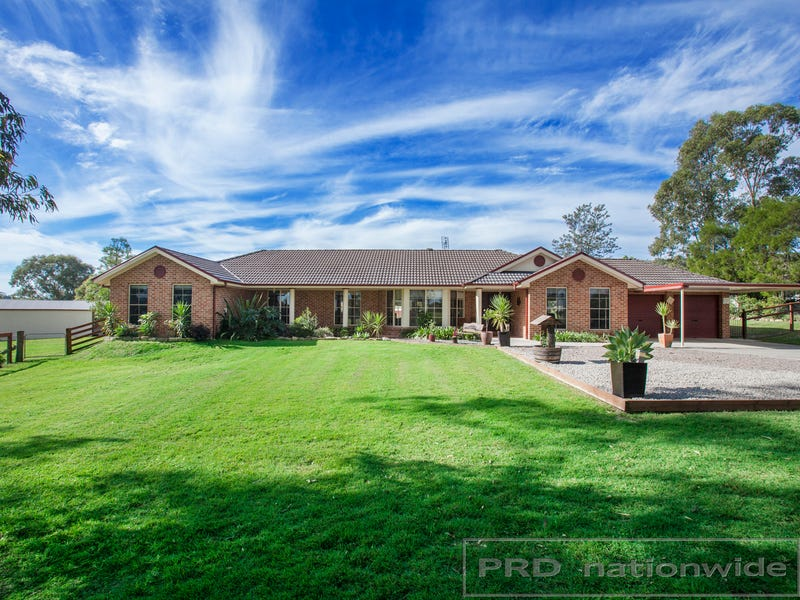 1508 Paterson Road, Duns Creek, NSW 2321