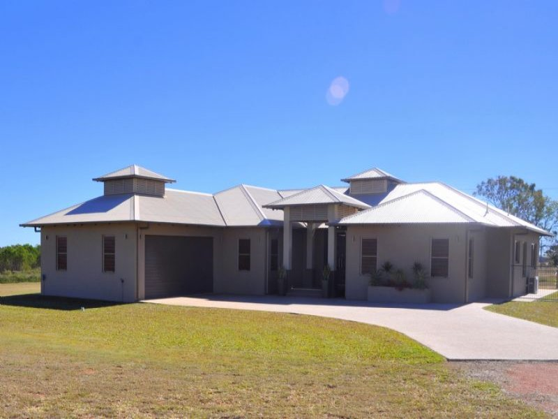 145 Weir Road, Toll, Qld 4820