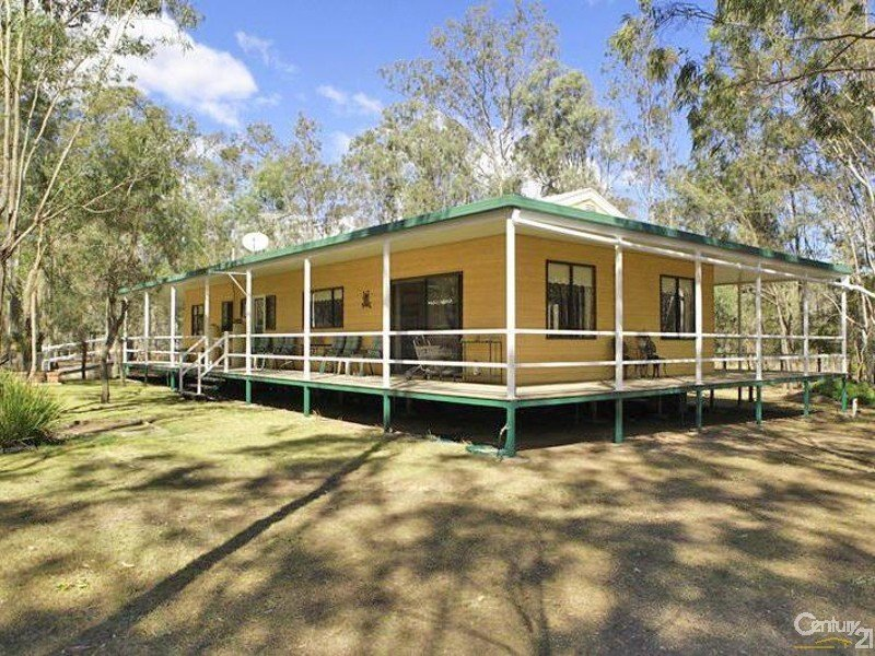 662 Rocky Gully Rd, Coominya, Qld 4311